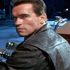 The House That Raised a Terminator